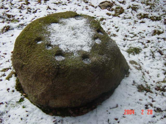 butterstone